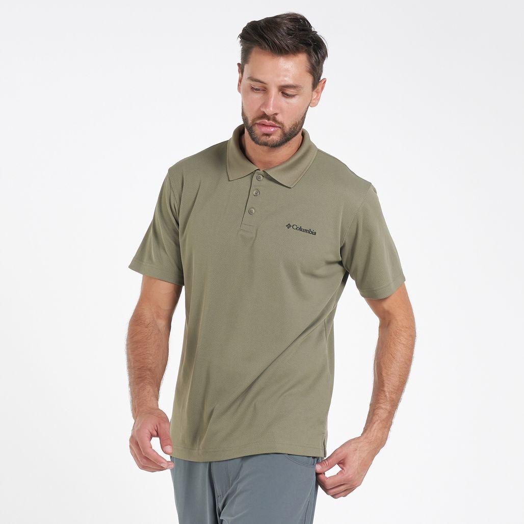 Columbia Men's Utilizer™ Polo T-Shirt