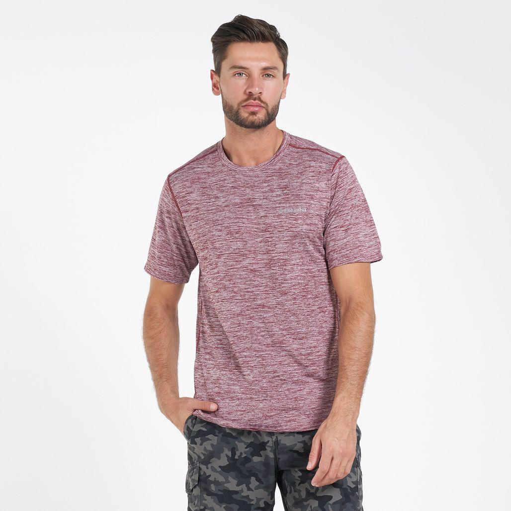 Columbia Men's Deschutes Runner™ T-Shirt