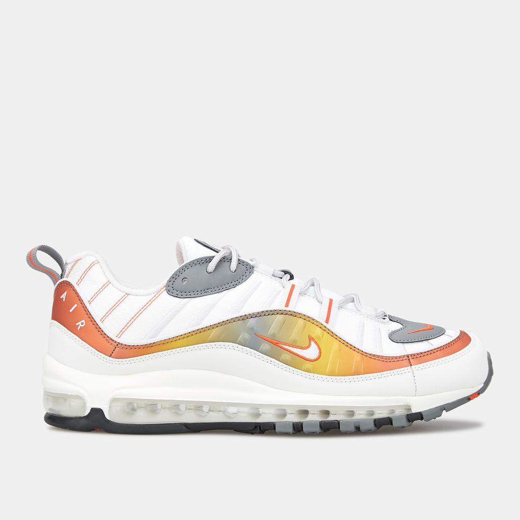 Nike Men's Air Max 98 Shoe