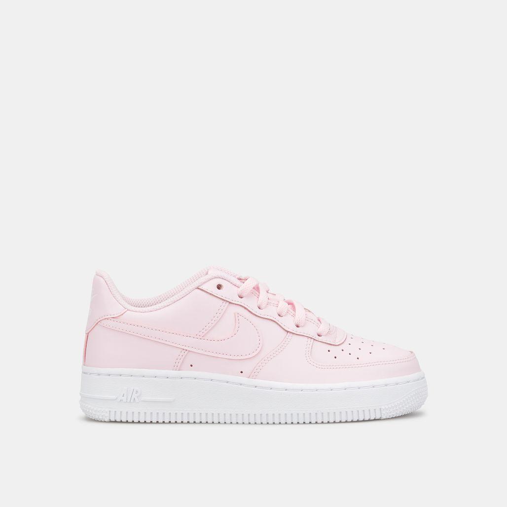 Nike Kids' Air Force 1 Shoe (Older Kids)