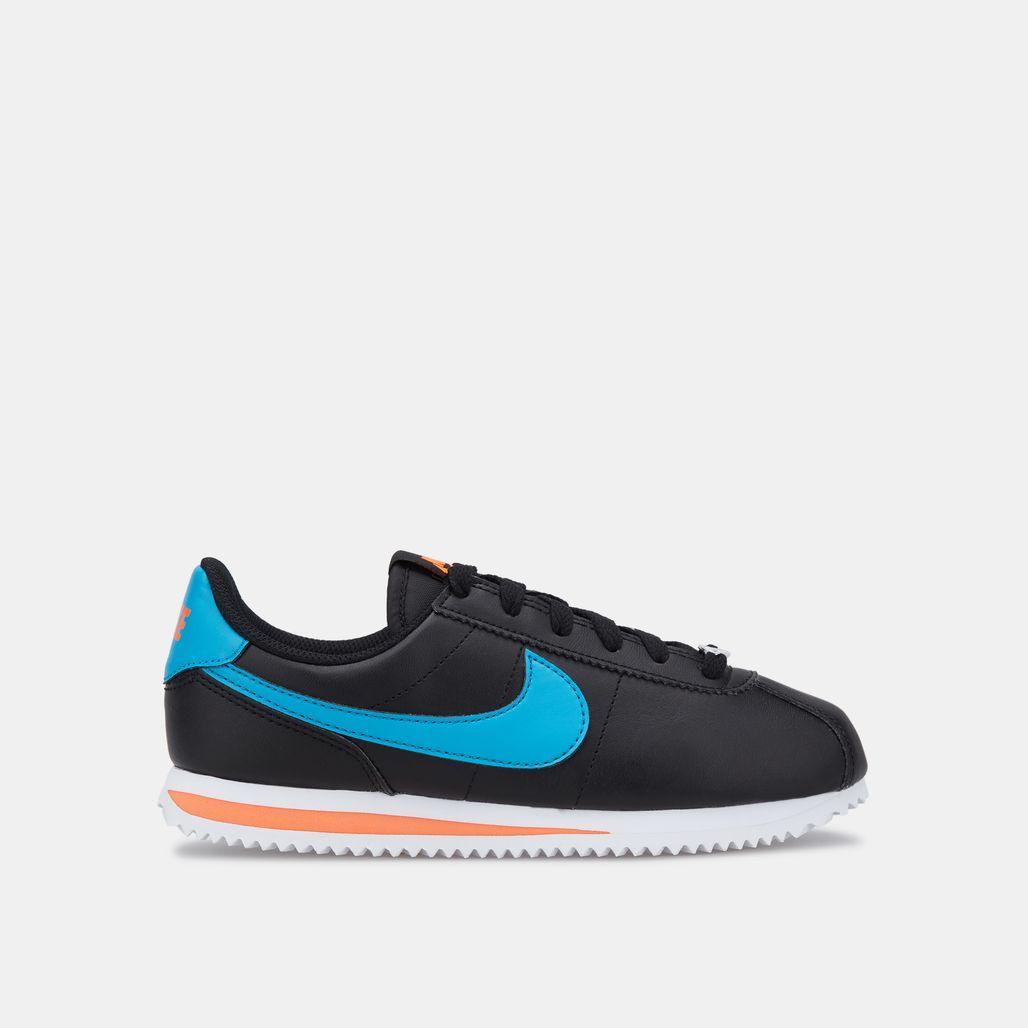 Nike Kids' Cortez Basic SL Shoe (Older Kids)