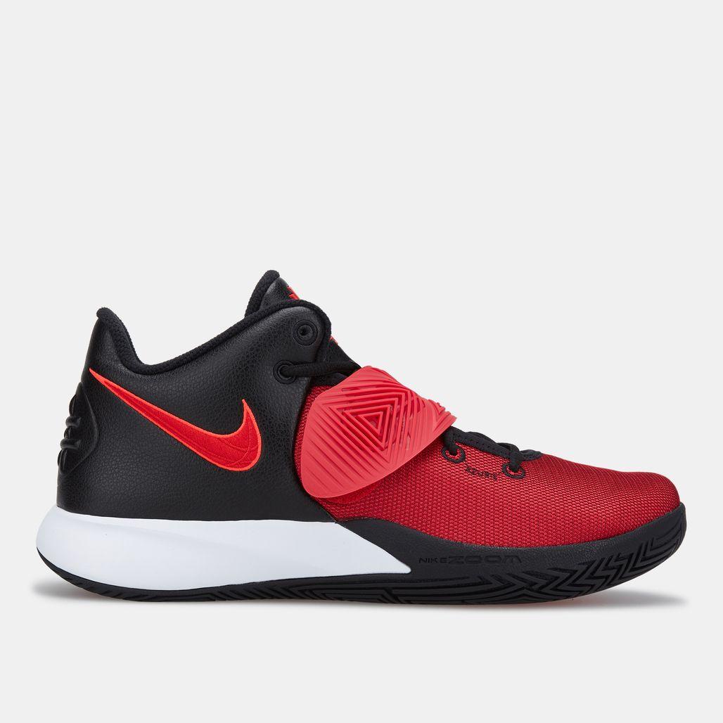 حذاء كرة السلة كايري فلايتراب 3 من نايك للرجال