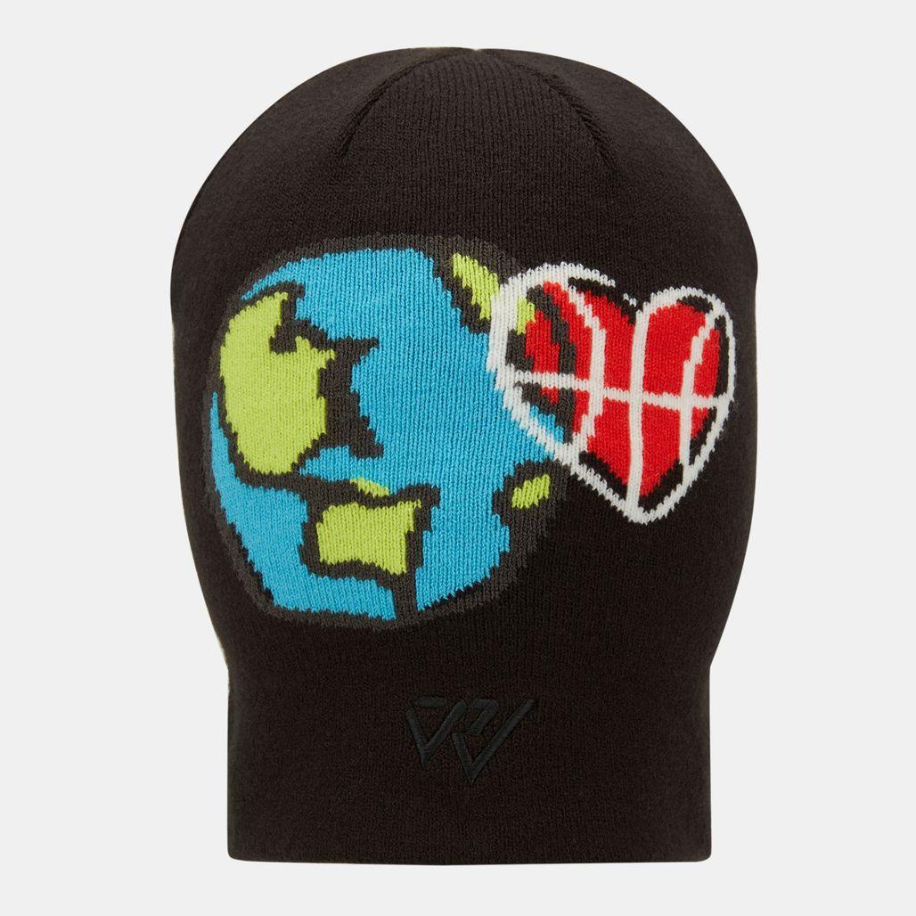 Jordan X Russell Westbrook LFTG Beanie - Black
