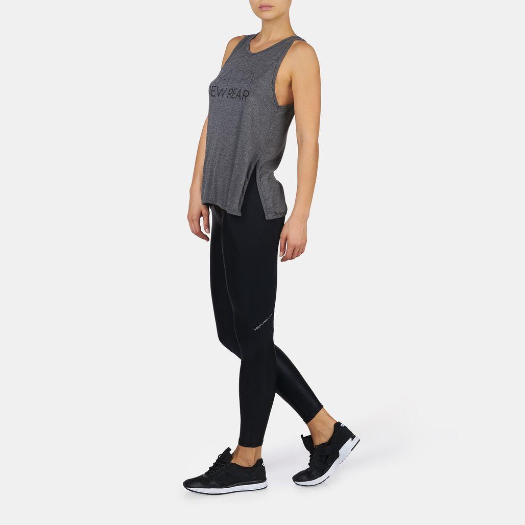 body language sportswear