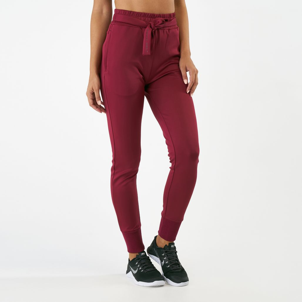 Squat Wolf Women's She-Wolf Do-Knot Joggers