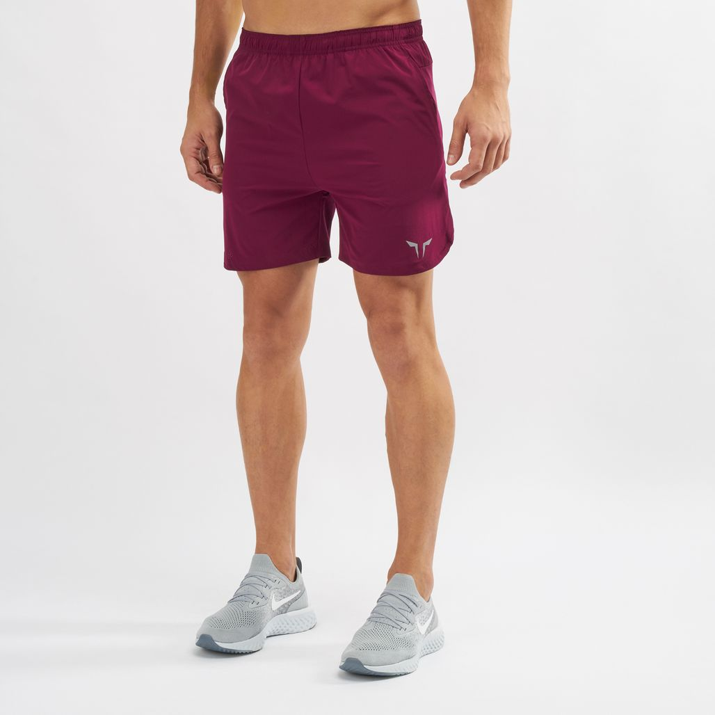 Squat Wolf 2-in-1 Dry Tech Shorts