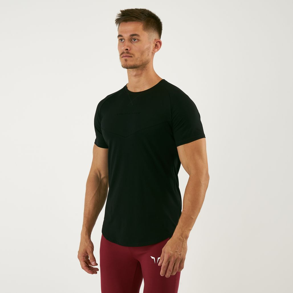 Squat Wolf Men's Statement T-Shirt