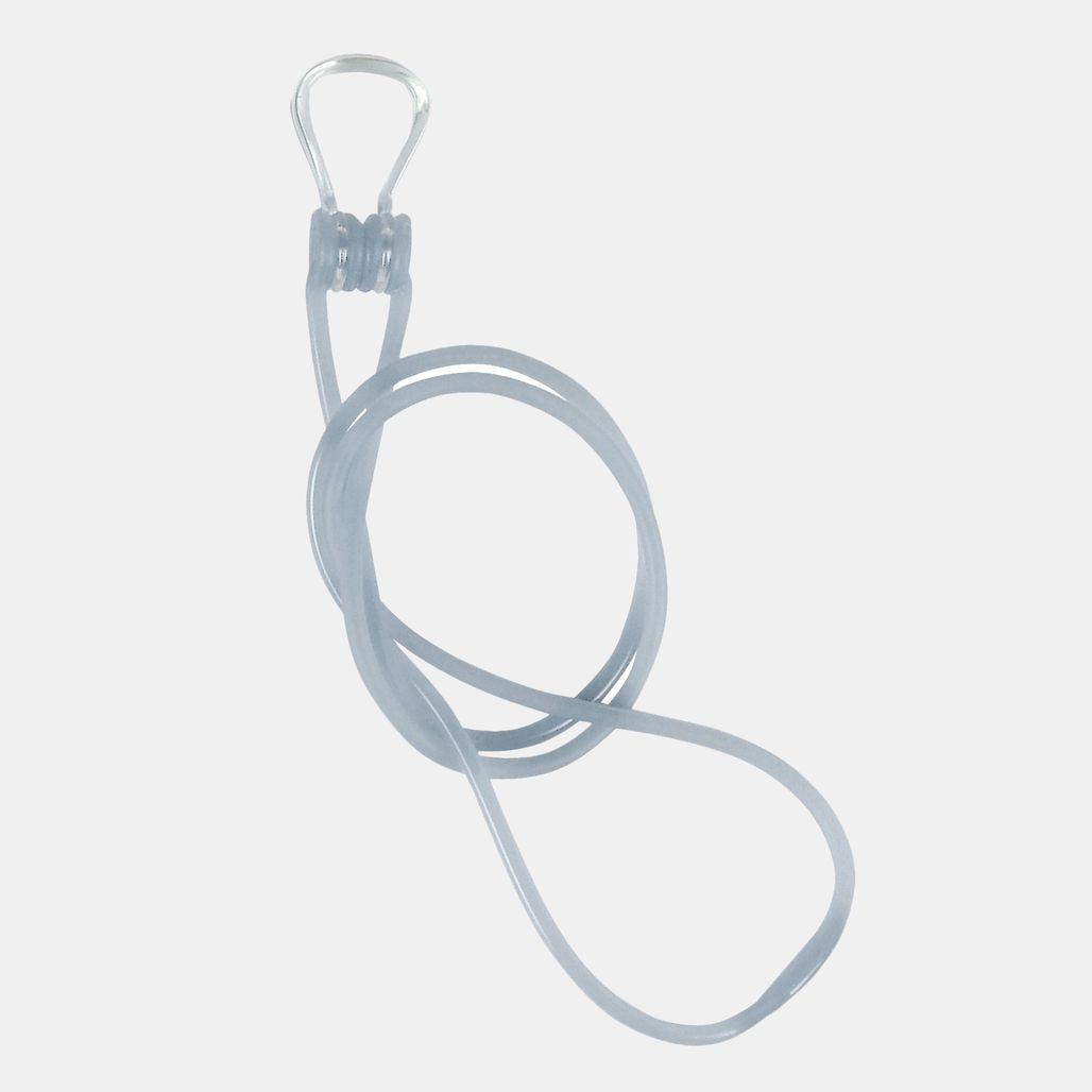 Arena Strap Nose Pro Clip - White
