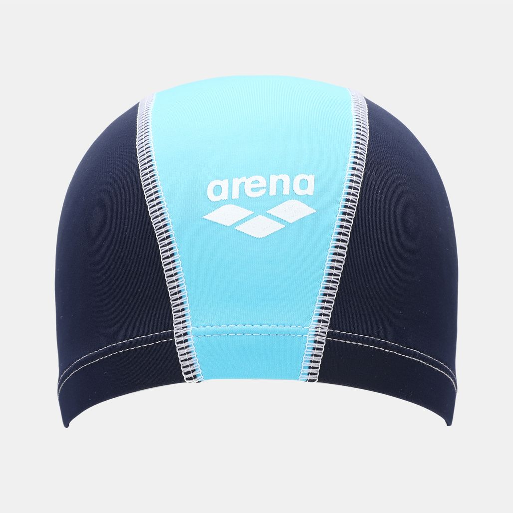 Arena Kids' Swimming Cap - Multi