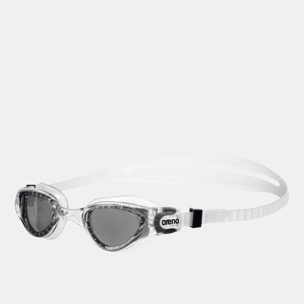 نظارات سباحة كروزر سوفت جونيور من ارينا للاطفال الصغار - متعدد