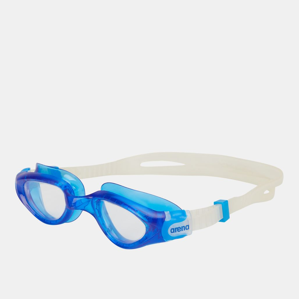Arena Cruiser Soft Goggles - Blue