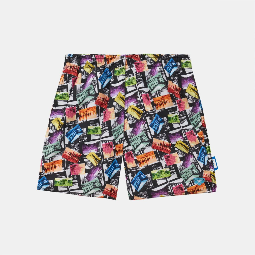 Arena Kids' Icons Boxer Shorts