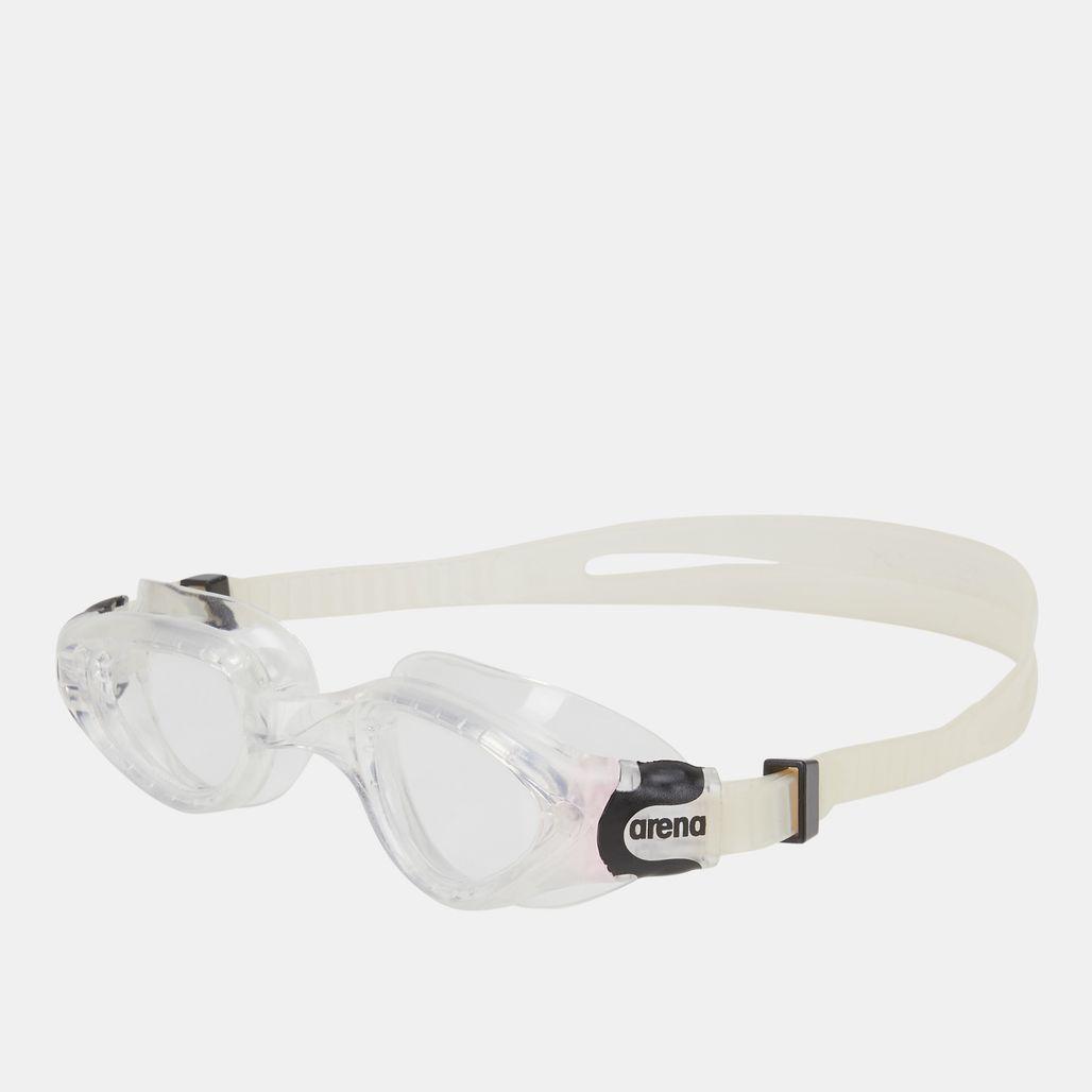 Arena Cruiser Soft Goggles - White
