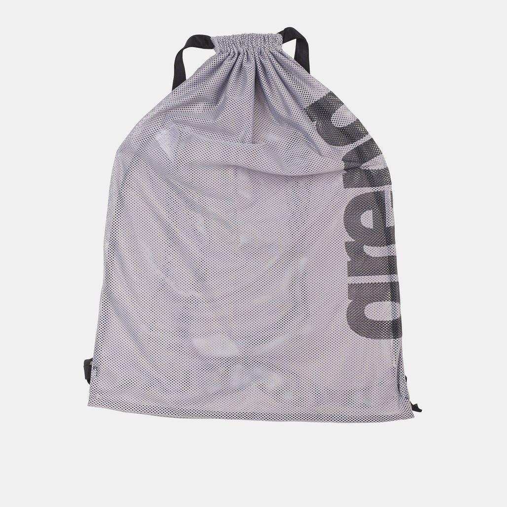 Arena Fast Mesh Bag - Grey