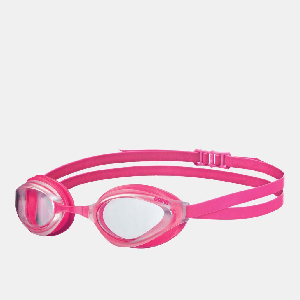Arena Python Goggles - Pink