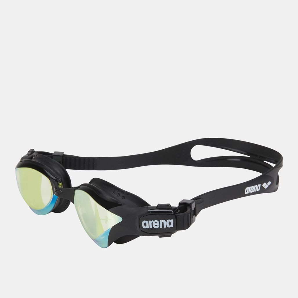 Arena Cobra Tri Mirror Goggles - Multi