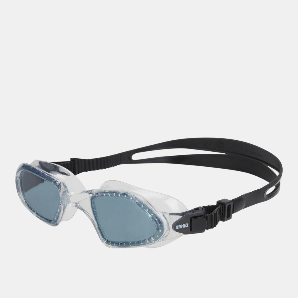 Arena Smartfit Goggles - White