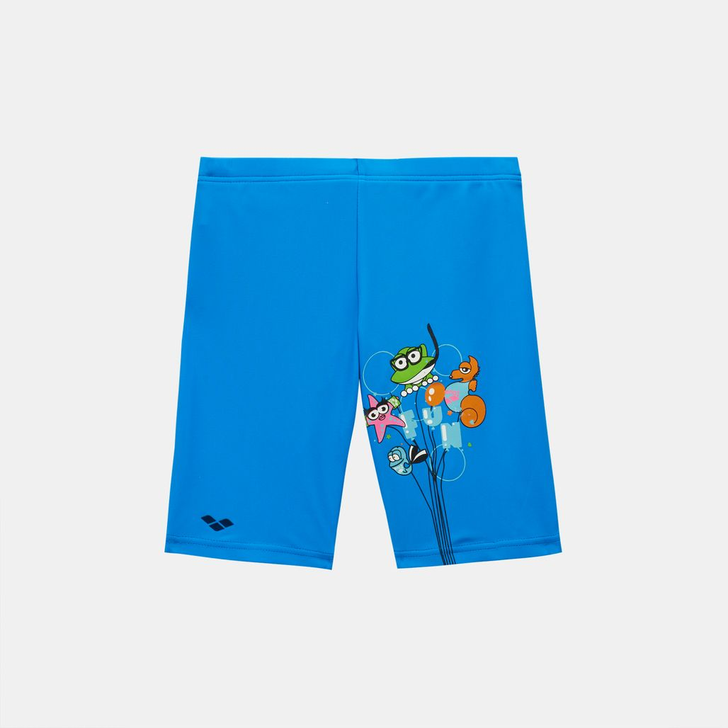 Arena Kids' Water Tribe UV Jammer