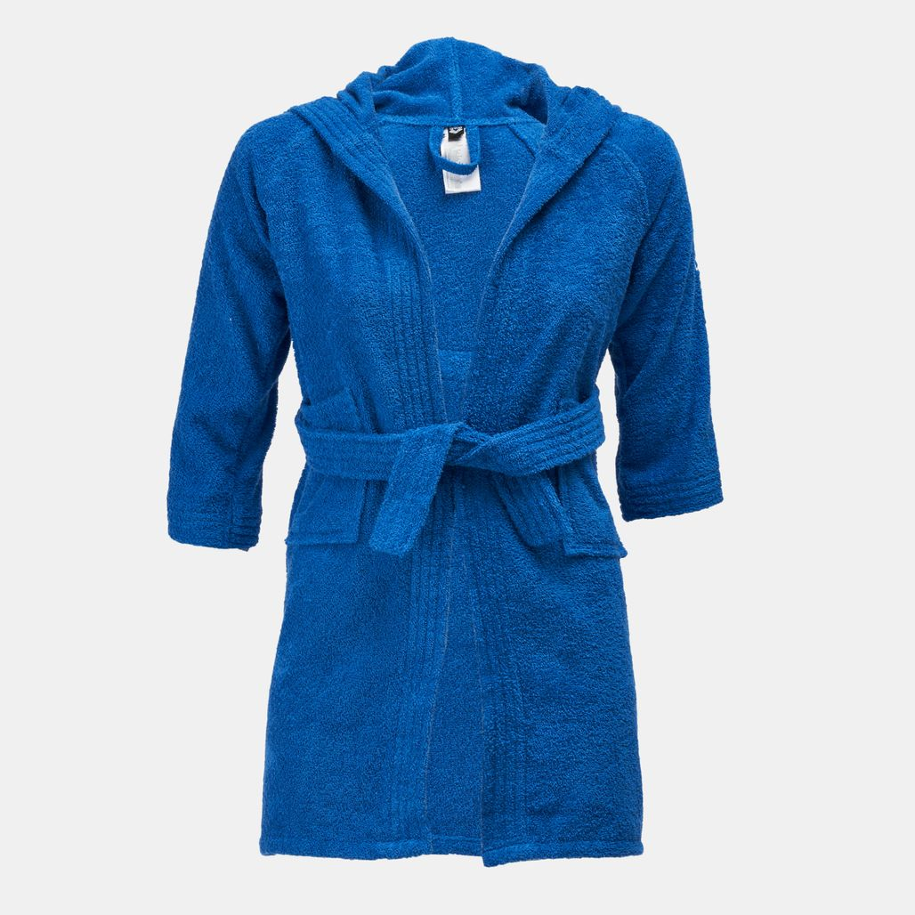 Arena Kids' Zeppelin Plux Bathrobe