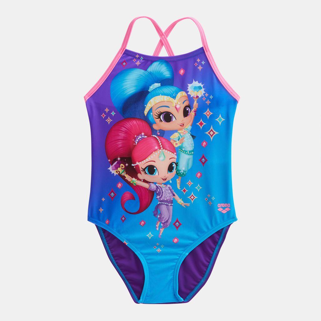 بدلة السباحة ون بيس من ارينا للاطفال