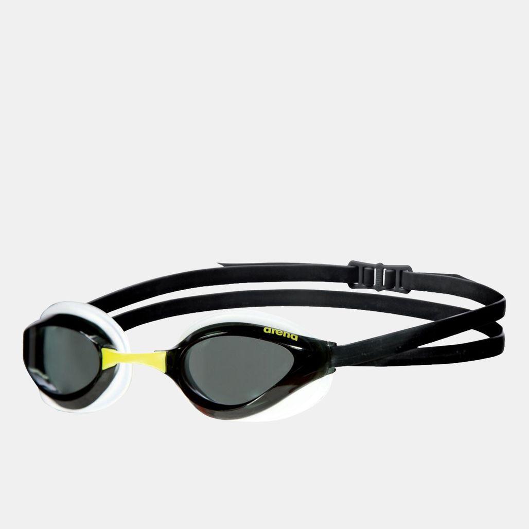 Arena Python Goggles - Black