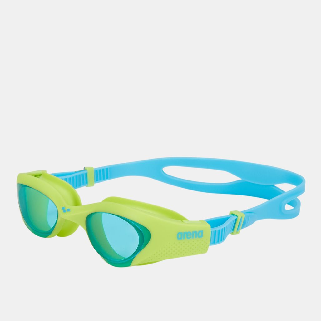 Arena Kids' The One Goggles - Blue