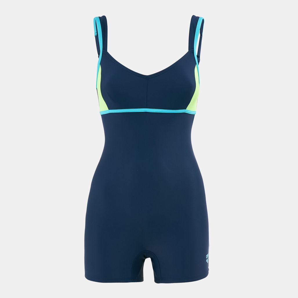 Arena Women's Venus Combi Shorts Swimsuit