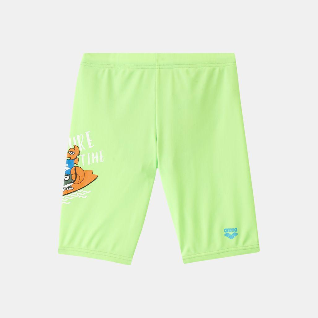 Arena Kids' Water Tribe Girl UV Jammer shorts (Older Kids)