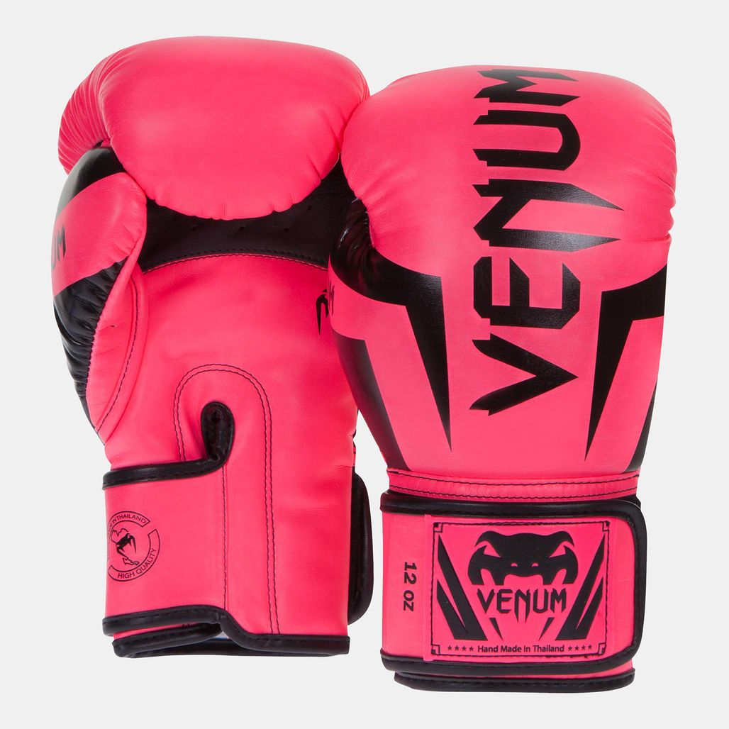 Venum Elite Neo Boxing Gloves