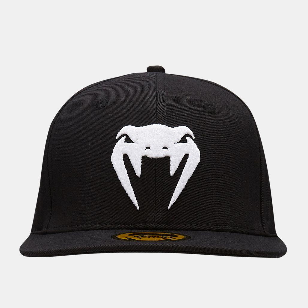 Venum Classic Snapback Cap - Black