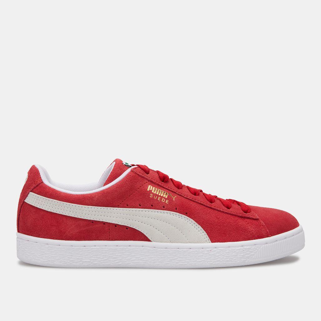 PUMA Classic+ Shoe