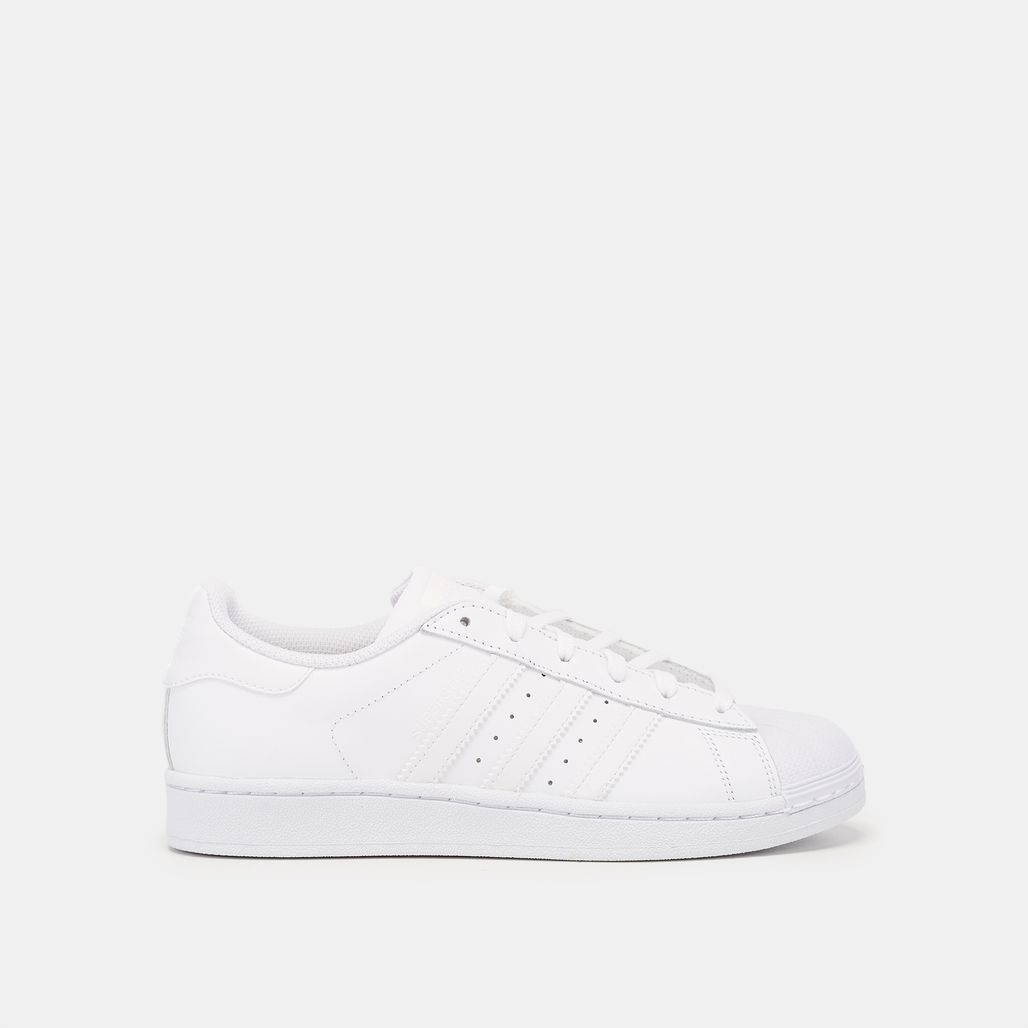 adidas Originals Kids' Superstar Foundation Shoe