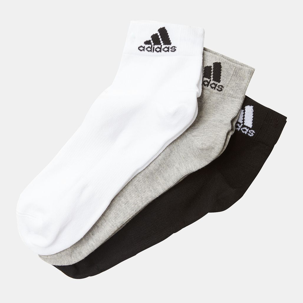 adidas Performance Thin Ankle Socks