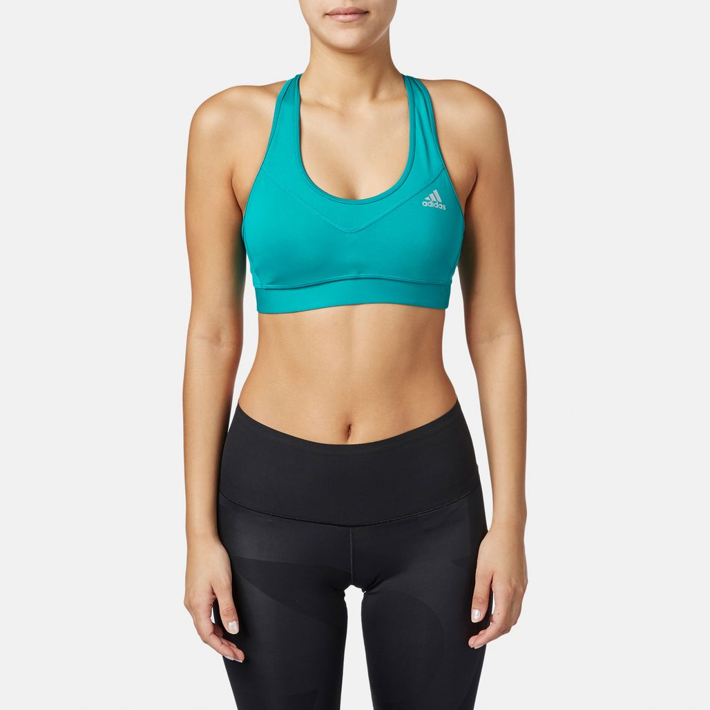 adidas TechFit™ MC Sports Bra