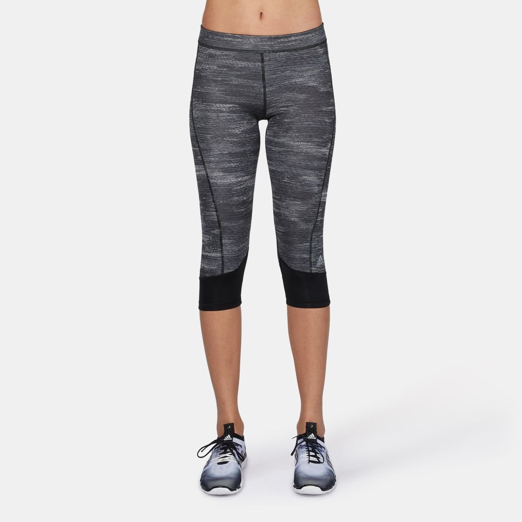 adidas 3/4 TechFit™  C Macrohth Tights