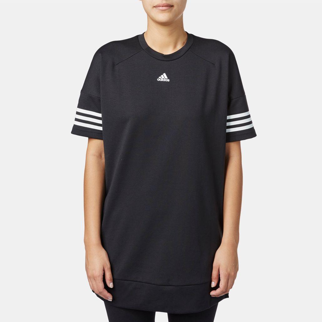 adidas Loose Sweatshirt