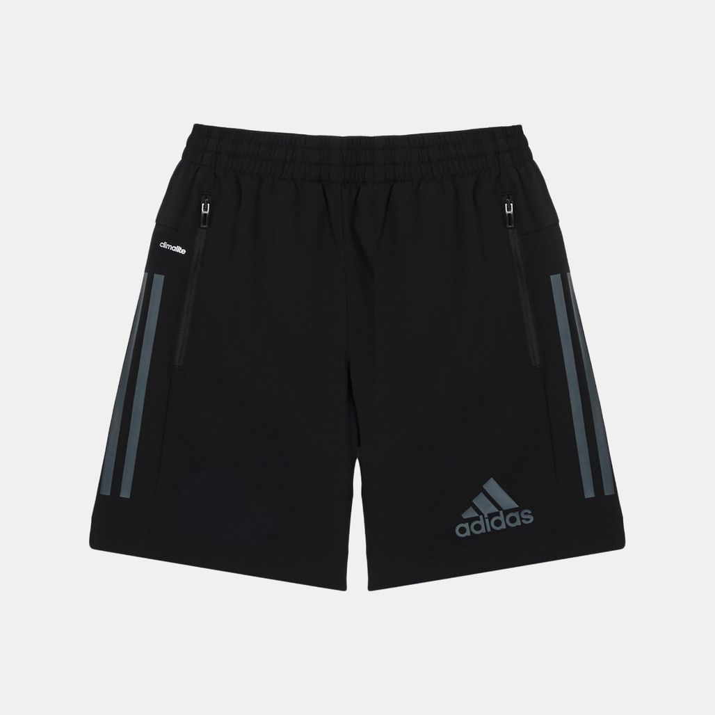 adidas Kids' G T Woven Shorts