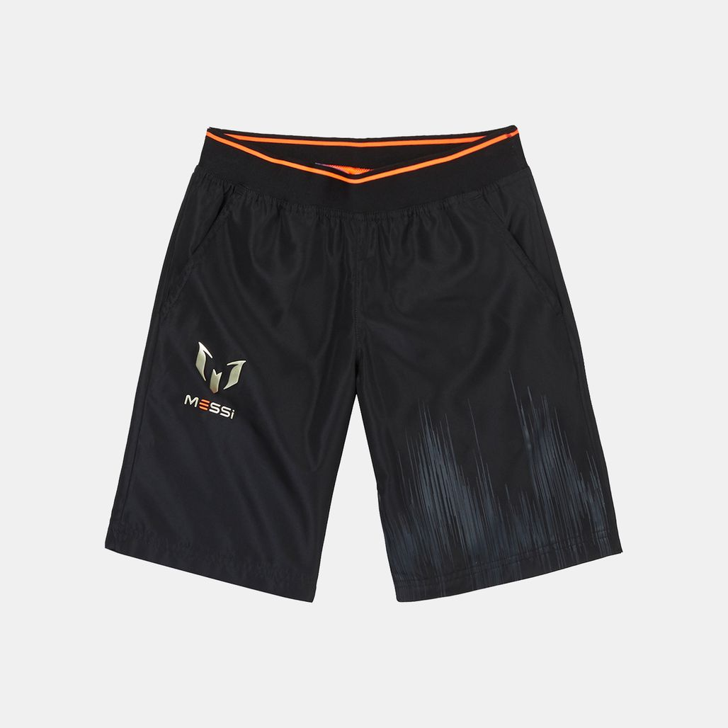 adidas Messi Woven Swat Shorts