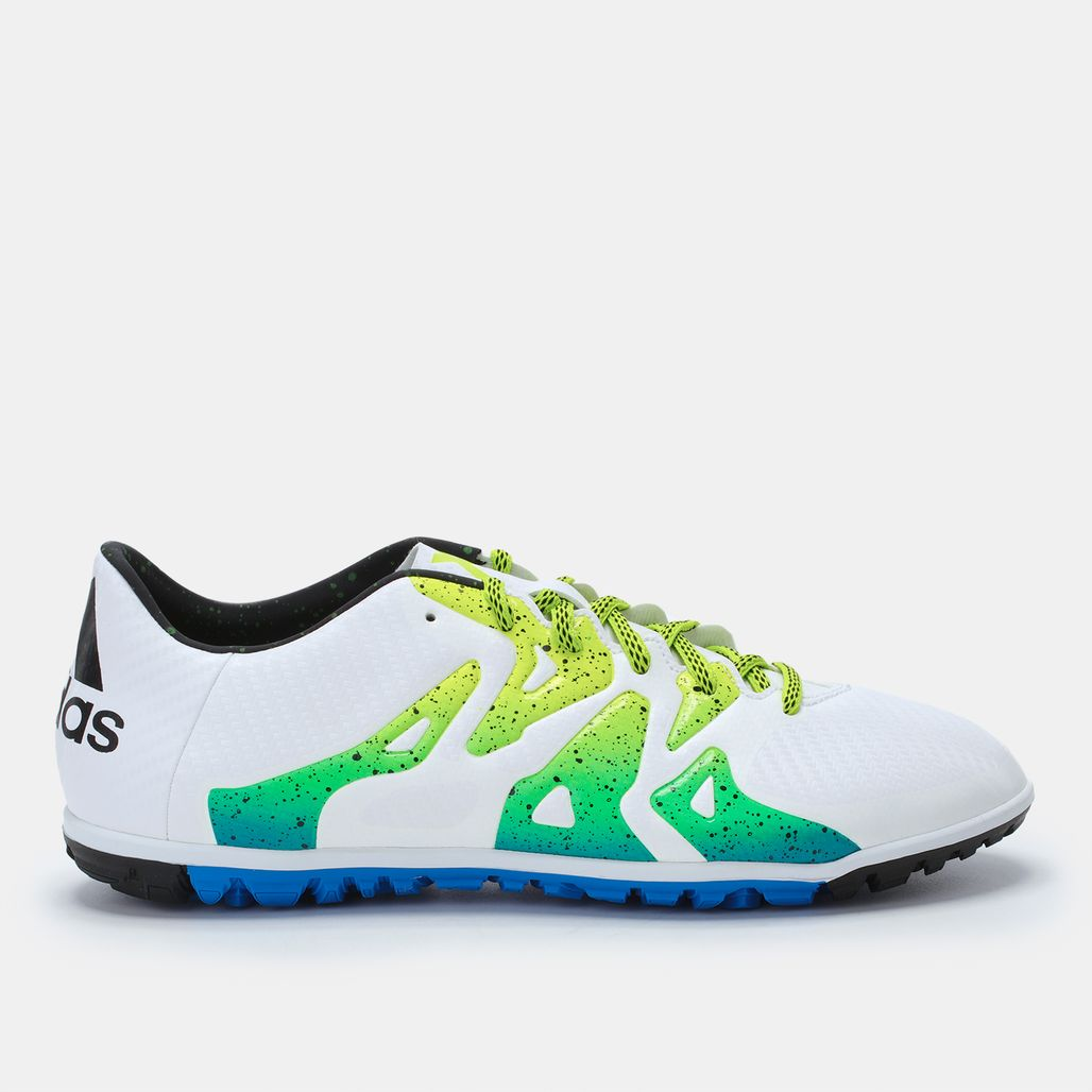 adidas X 15.3 Turf Football Shoe