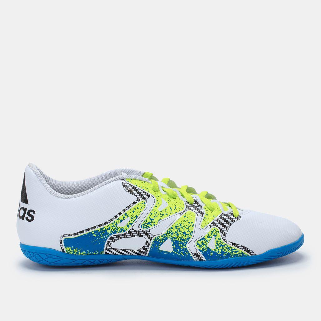 adidas X 15.4 Indoor Football Shoe