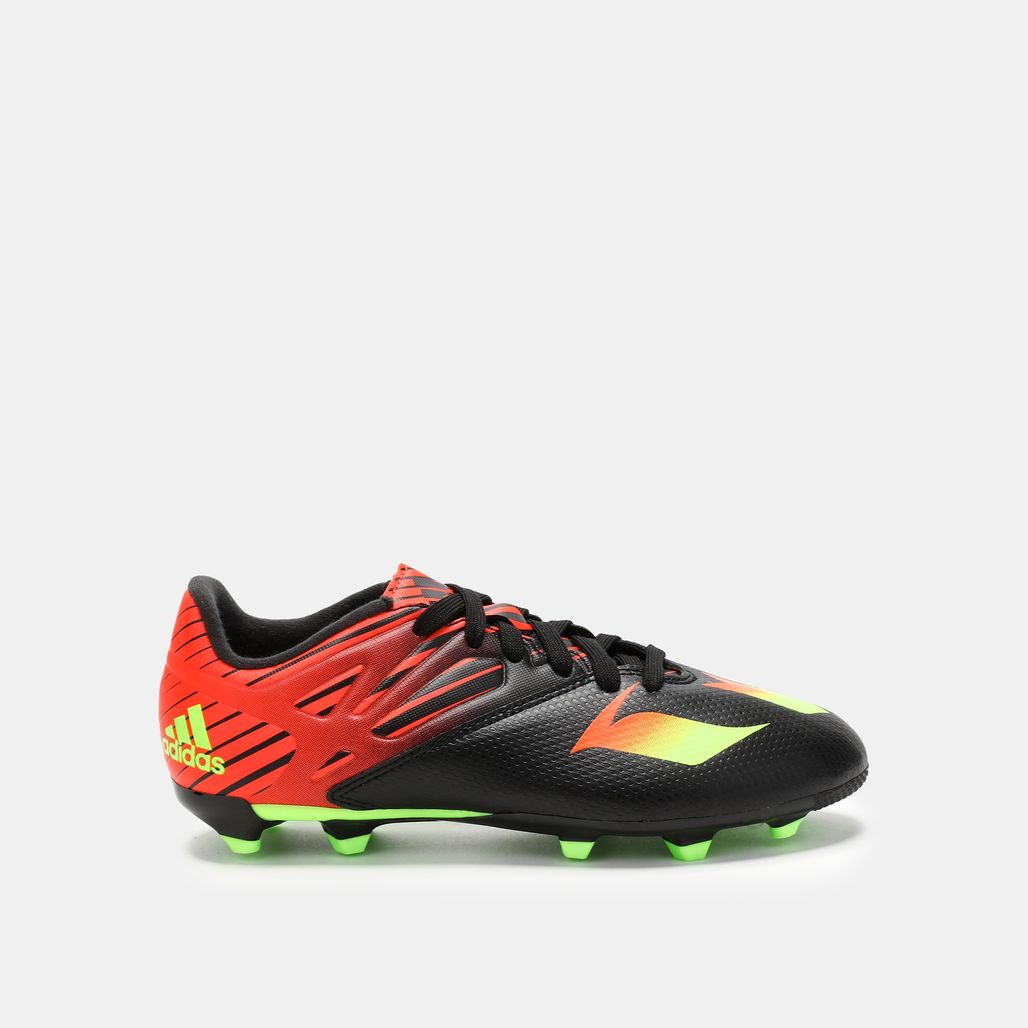 adidas Messi 15.3 J Football Shoe