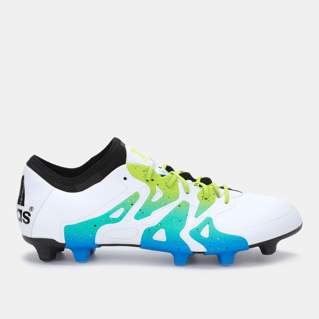 adidas X 15.1 FG/AG Football Shoe