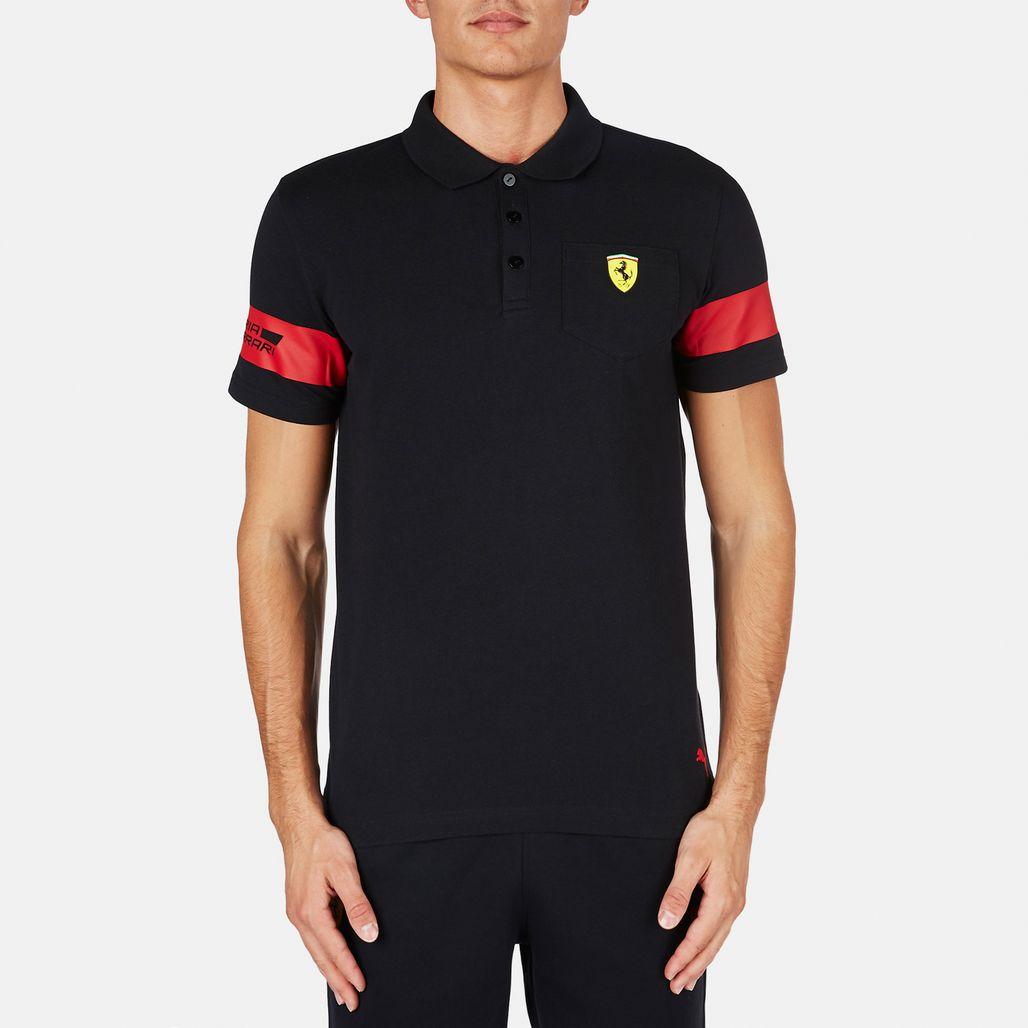 PUMA SF Polo T-Shirt