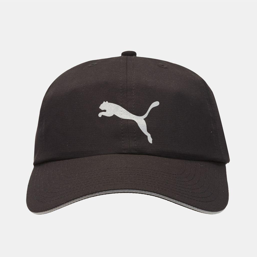 PUMA Running III Cap - Black