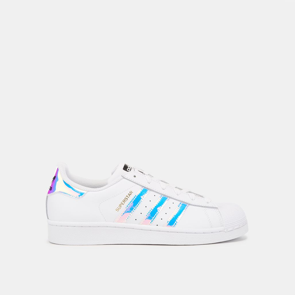 adidas Originals Kids' Superstar Shoe (Junior)