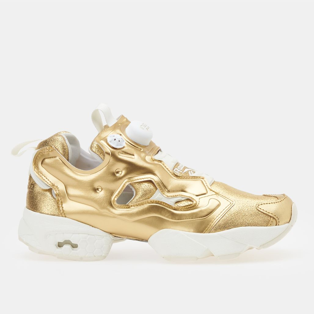 Reebok Instapump Fury Celebrate Shoe