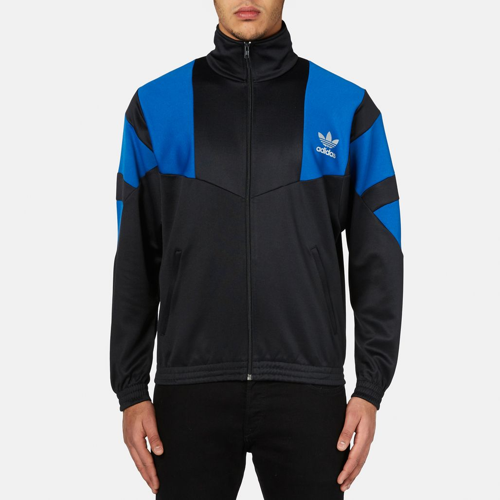 adidas Training Track Top Jacket