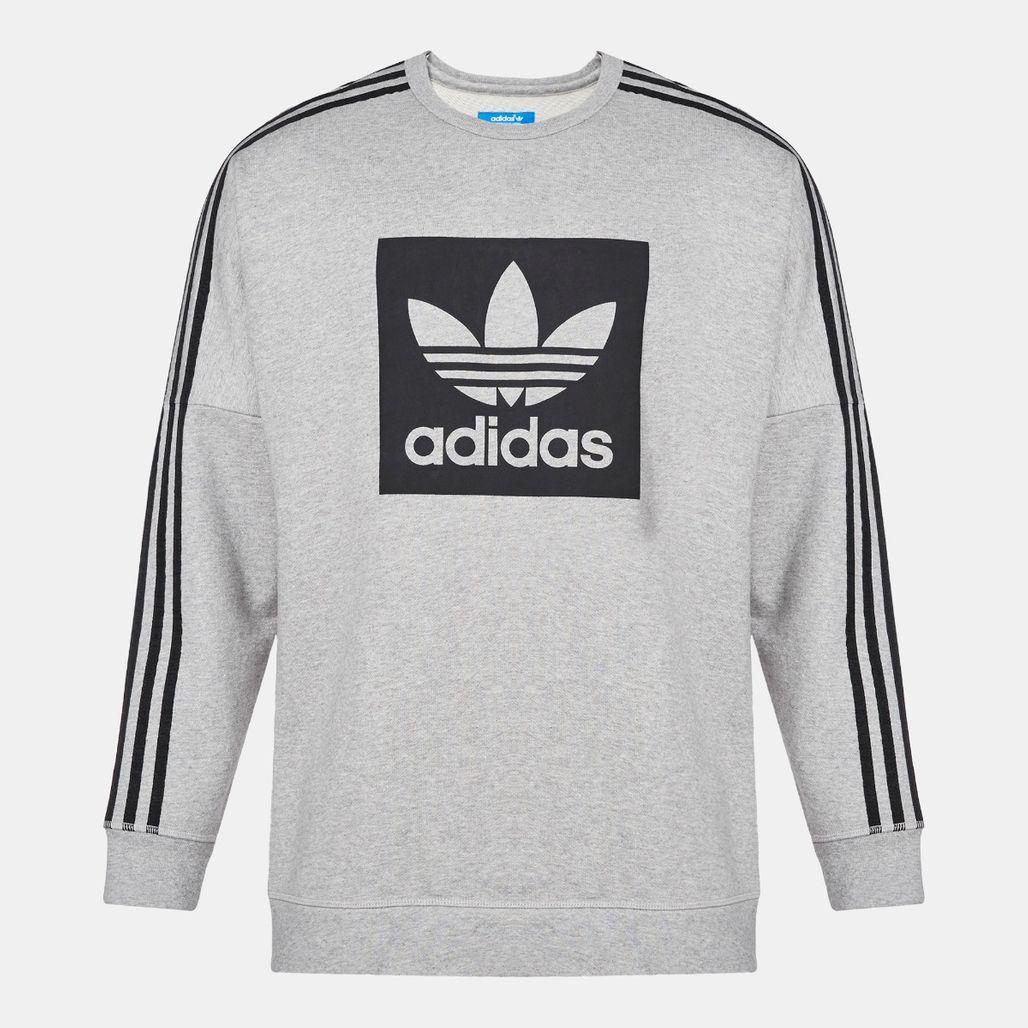 adidas STR Essential Crew Sweatshirt