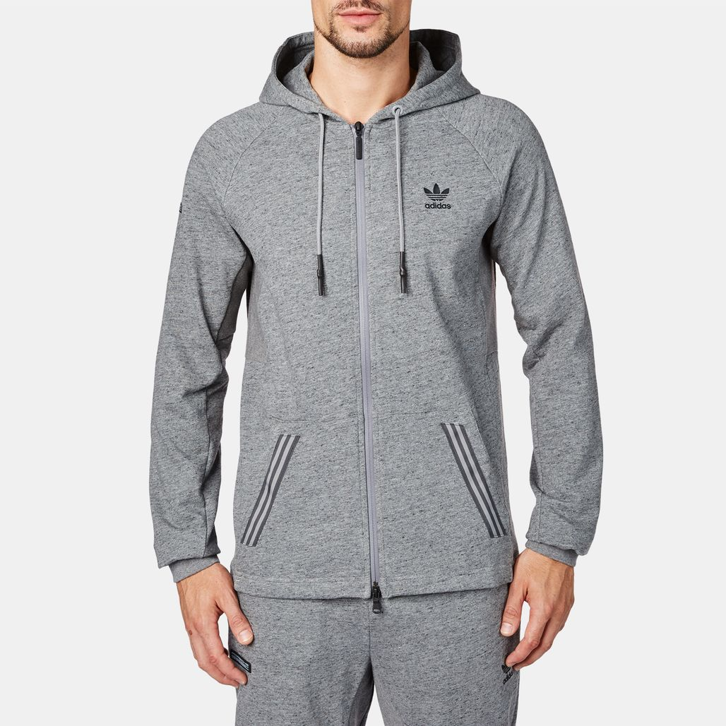 adidas 911 Co Track T-Shirt