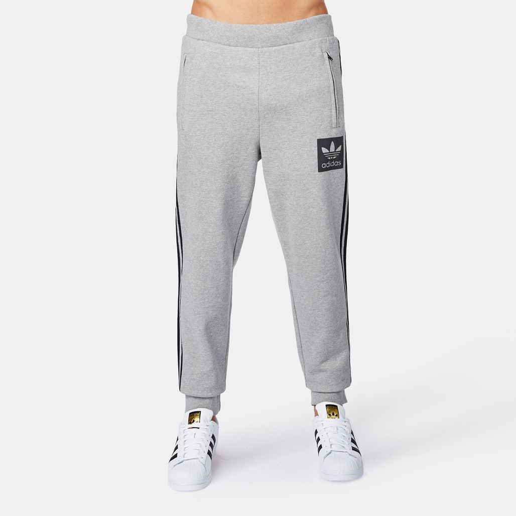 adidas Straight-Fit Essential Sweatpants